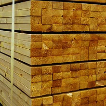 Treated Timbers