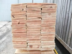 Softwood 32x175 weather bord