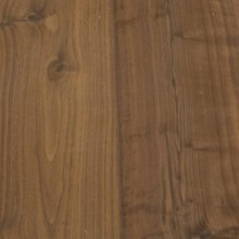 180mm Engineered Walnut Lacquered