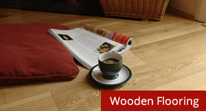 Wooden Flooring Featured