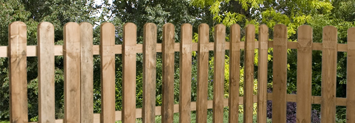 Wooden Fencing Amp Gates Wingham Timber