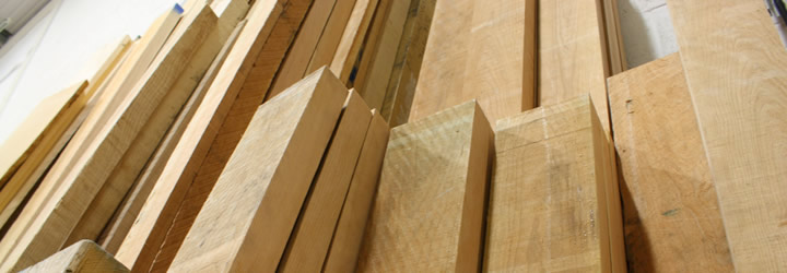 Quality Hardwood
