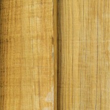 Treated Fencing Timbers