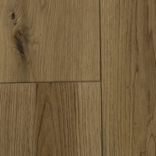 150mm Solid Oak Lacquered