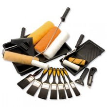 Brushes and Decorating Sundries