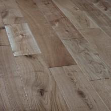 Brushed Oiled Oak Wooden Flooring