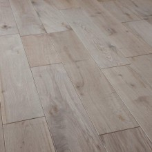 150mm Natural Oiled Wooden Flooring